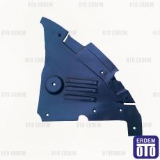 Renault Symbol Tampon Alt Bakaliti (SAĞ - SEDAN) 620248105R