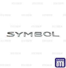 Renault Symbol Yazı (Yeni Model) 8200867304