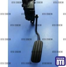 Renault Trafic 2 Gaz Pedalı Elektronik 7700313060 - 3