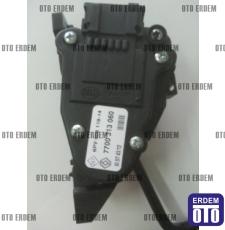 Renault Trafic 2 Gaz Pedalı Elektronik 7700313060 - 4
