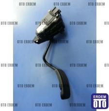Renault Trafic 2 Gaz Pedalı Elektronik 7700313060 - 5