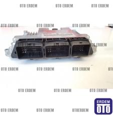 Renault Trafic 2 Motor Enjeksiyon Beyni M9R 8200935116 - 4