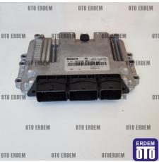 Renault Trafic 2 Motor Enjeksiyon Beyni M9R 8200935116 - 5