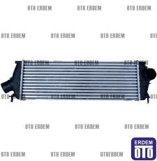 Renault Trafic 2 Turbo Radyatörü Kale 8200411160