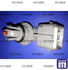 Renault Turbo Borusu Müşürü 1.5 DCI  7700101451 - 2