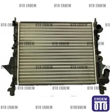 Renault Twingo Motor Su Radyatörü 2 Sıra 7701036152 - 2