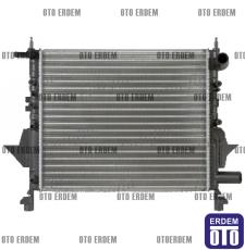 Renault Twingo Motor Su Radyatörü  7701045212 - 2