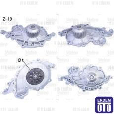 Safrane 2 Devirdaim Su Pompası 2.2Dt Valeo 7700106101