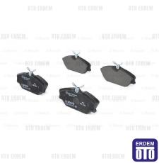 Safrane 2 Ön Fren Balata Takımı Bosch 7701206379B - 5