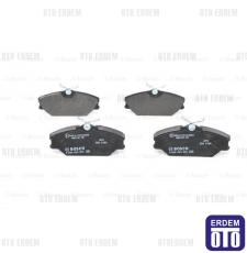 Safrane 2 Ön Fren Balata Takımı Bosch 7701206379B