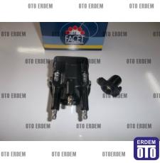 Safrane Distribütör Kapağı ve Tevzi Makarası 2000 Motor 12 Valf 7701203118 - 3