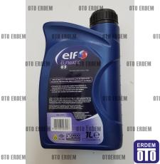 Şanzıman Yağı Elf Elfmatic-G3 Otomatik (1 Litre)  - 3