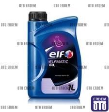 Şanzıman Yağı Elf Elfmatic-G3 Otomatik (1 Litre)