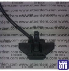 Scenic 1 Bagaj İç Kilit Mekanizması 7700827599 - 2