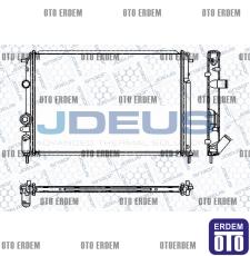 Scenic 1 Motor Su Radyatörü Jdeus 7702258285