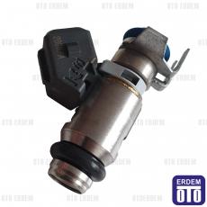 Scenic 1 Orjinal Enjektör 1600 Motor 16 Valf K4M 8200128959 - 3