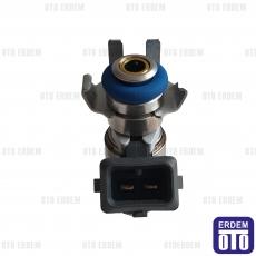 Scenic 1 Orjinal Enjektör 1600 Motor 16 Valf K4M 8200128959 - 4