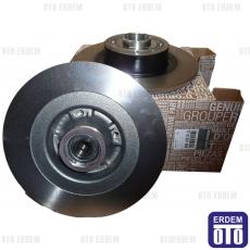 Scenic 2 Arka Fren Disk Takımı Mais 7701207898