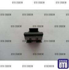 Scenic 2 Arka Kapı Perde Klipsi 8200163859 - 2