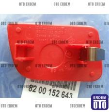 Scenic 2 Arka Tampon Reflektörü Sağ 8200152643 - 2