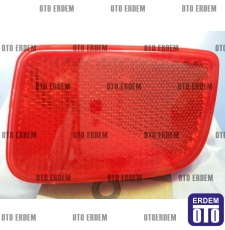 Scenic 2 Arka Tampon Reflektörü Sağ 8200152643 - 3