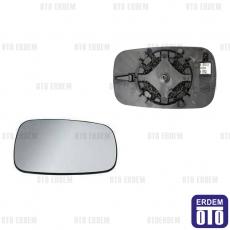 Scenic 2 Ayna Camı Elektrikli Rezistanslı Düz 7701054753M