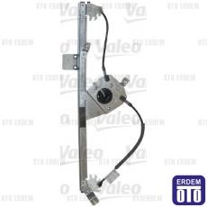 Scenic 2 Cam Mekanizması Valeo 8200118777
