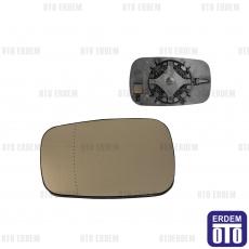 Scenic 2 Dış Ayna Camı Mekanik Asferik 7701054752T