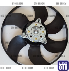 Scenic 2 Fan Motoru Orjinal Gate 7701054966 - 3