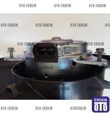 Scenic 2 Fan Motoru Orjinal Gate 7701054966 - 4