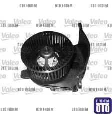 Scenic 2 Kalorifer Motoru Valeo 7701056598 - 5