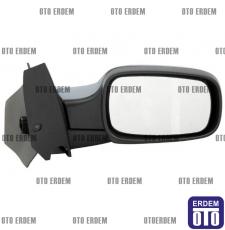 Scenic 2 Katlanır Dış Dikiz Aynası Sağ 7701055998