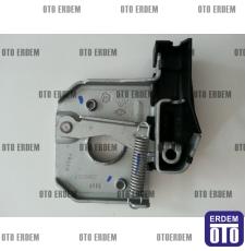 Scenic 2 Motor Kaput Kilidi Alt 8200236512 - 3