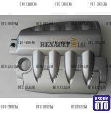Scenic 2 Motor Üst Kapağı Benzinli 1600 Motor 8200287536 - Mais
