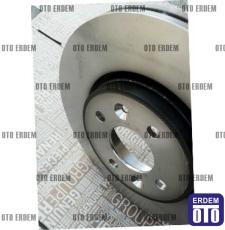 Scenic 2 Ön Fren Disk Takımı Mais 7701207829 - Mais - 2