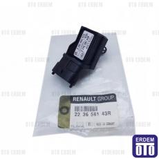 Scenic 2 Turbo Basınç Valfi 223658143R