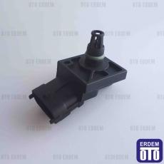 Scenic 2 Turbo Basınç Valfi 8200194432