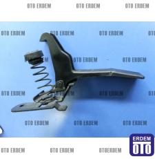 Scenic 3 Motor Kaput Emniyet Kilidi 656030002R
