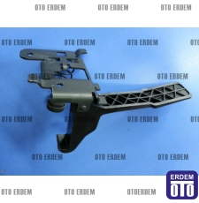 Scenic 3 Motor Kaput Emniyet Kilidi 656030002R - 2