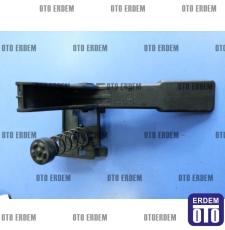 Scenic 3 Motor Kaput Emniyet Kilidi 656030002R - 3