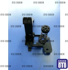 Scenic 3 Motor Kaput Emniyet Kilidi 656030002R - 5