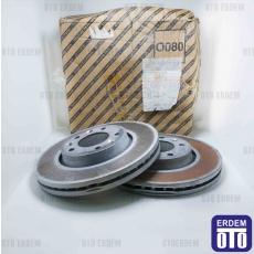 Scudo Ön Fren Disk Takımı 1.6 M.jet 1401416880