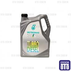 Selenia 10W-40 Turbo Dizel Motor Yağı 5Lt