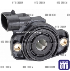 Siena Gaz Kelebek Sensörü 16 16 Valf Potansiyometre 9945634 - Orjinal