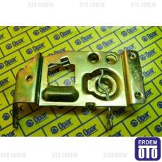 Siena Motor Kaput Kilit Karşılığı Opar 46446125