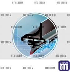 Silgi Süpürgesi 55 cm Yeni Tip aerodinamik  - 3