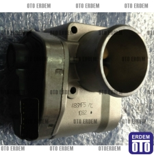 Stilo Gaz Kelebeği 1.6 16 Valf Orjinal 71732365 - 5