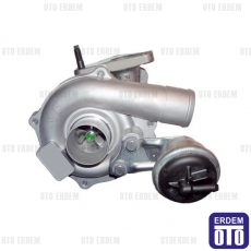 Symbol Turbo 1.5Dci Borg Warner 7701473122