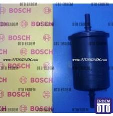 Tempra Benzin Filtresi 1,6 İE Yakıt Filtresi 71736101 - Bosch - 3