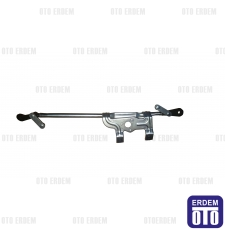 Tempra Silecek Motor Şasesi ve Frezeleri 9945498T - 3